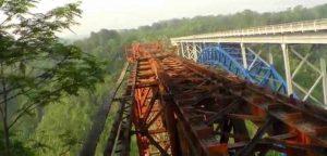 jembatan cisomang lama, dan baru
